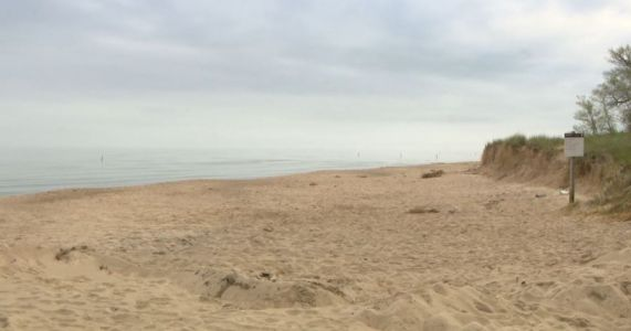 Sexual assault reported at Indiana Dunes; Authorities investigating