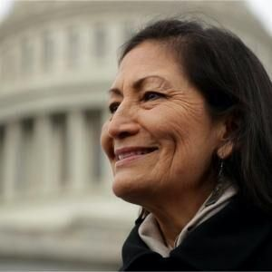 2020: Native American woman to head Interior Department