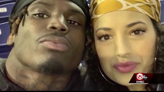 Tyreek Hill's former fiancée, Crystal Espinal, files paternity suit following birth of twins