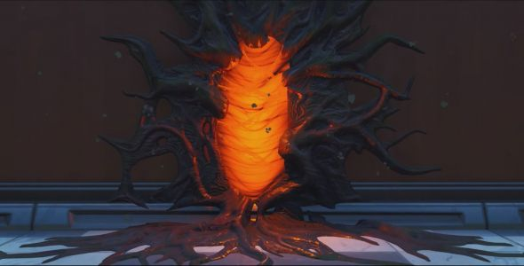 Portals from Netflix's 'Stranger Things' are showing up in 'Fortnite,' teasing a crossover event for the show's new season