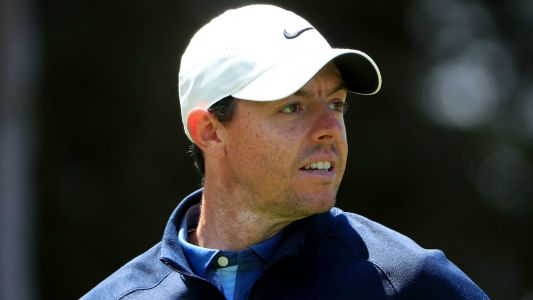 Rory McIlroy 'taken aback' by Brooks Koepka's 'mind games' against Dustin Johnson