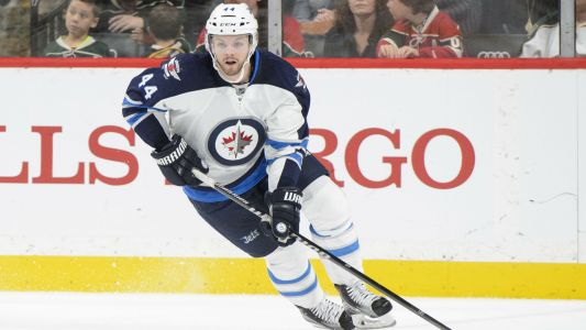 Jets defenseman Josh Morrissey will have hearing for hit on T.J. Oshie
