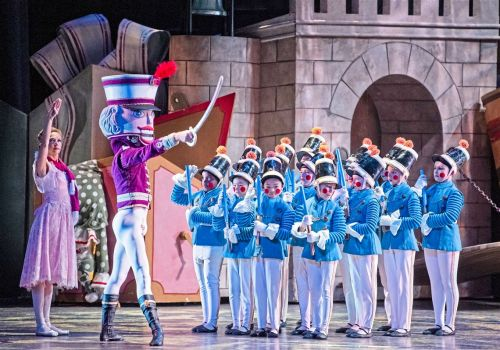 How Pittsburgh Ballet Theatre's 'Nutcracker' measures up to others across the country