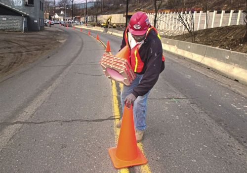 Road and bridge projects begin in McKeesport, Hampton and Richland