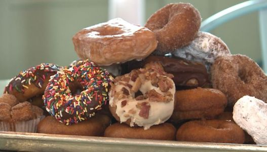 Donut shop invests in Old Louisville