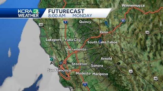 Triple digit heat Sunday followed by some cooling through the week