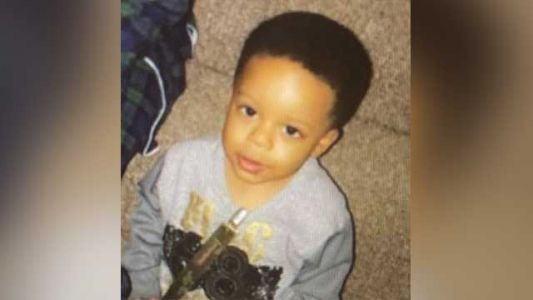 'Someone would die today': Boy, 2, abducted in Georgia, Amber Alert says