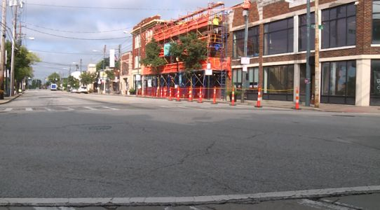 Construction, safety improvements coming to Montgomery Road