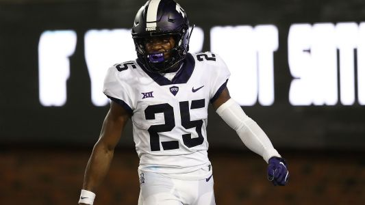 TCU WR KaVontae Turpin kicked off team following arrest