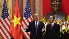Vietnam Is A Test For What Happens When The U.S. Abandons Climate Diplomacy
