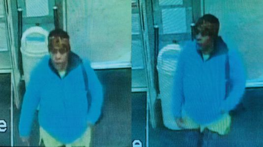North College Hill police looking for woman accused of robbing Walgreens store