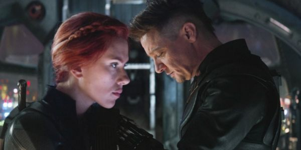 'Avengers: Endgame' editor reveals how Black Widow's huge scene was dramatically changed to make it more intimate