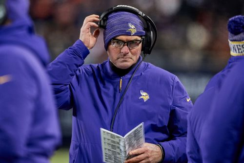 Mike Zimmer's daughter is sick of 'heartless,' ignorant Vikings fans