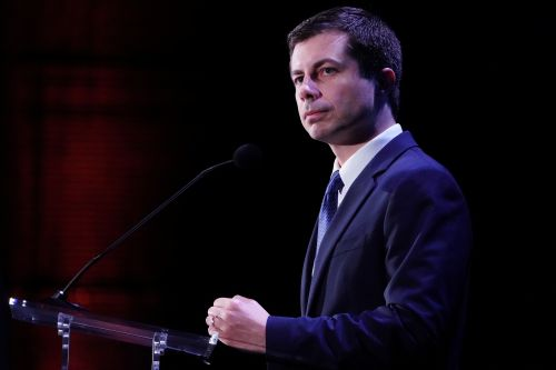 Buttigieg rips Trump, says white Americans 'can't be defensive' when talking about race