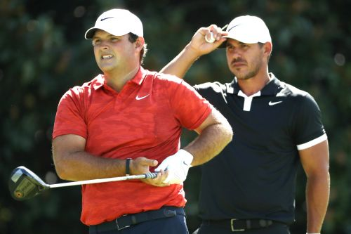 Brooks Koepka unloads on Patrick Reed in comparison to cheating Astros