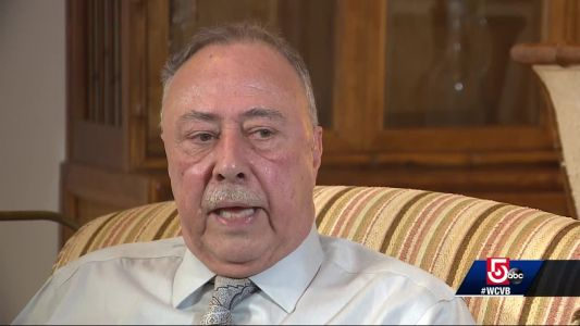 Jerry Remy on cancer battle: 'It got real scary for me'