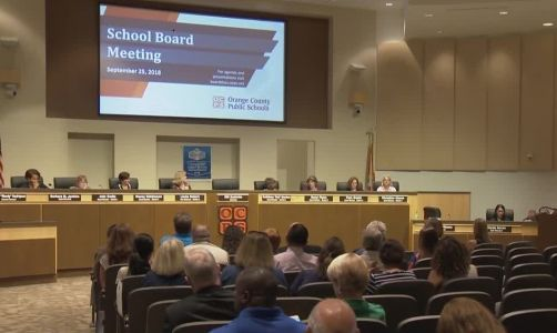2 Central Florida districts set to allow medical marijuana use on school grounds
