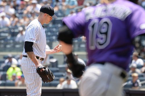 James Paxton gets shelled as Yankees finish homestand with clunker