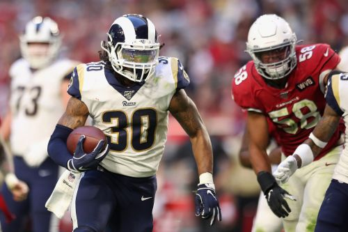 Seahawks vs. Rams prediction, line: Taking Los Angeles is sharp pick