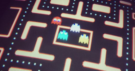 AI is data Pac-Man. Winning requires a flashy new storage strategy
