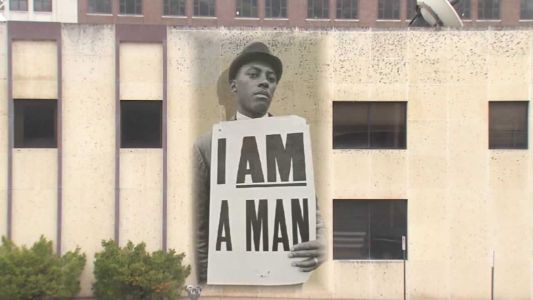 New Dubuque mural looks to energize conversations around racial justice