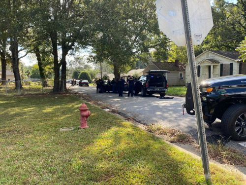 Police looking for man with gun after SWAT responds to home, chief says