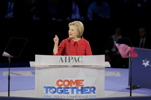 Dems' AIPAC boycott is another sign of their turn to extremism