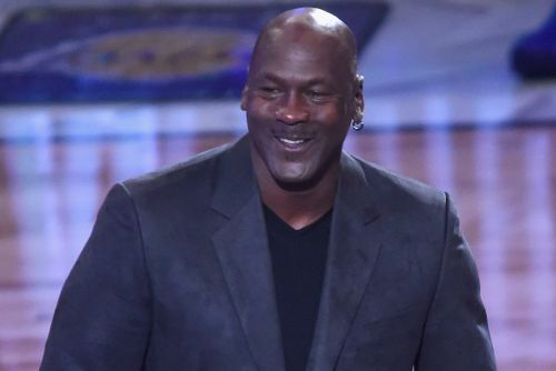 Michael Jordan donates $2M for hurricane relief in North Carolina