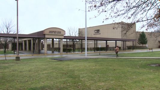Threat leads to increased police presence at Greensburg Salem High School on Wednesday