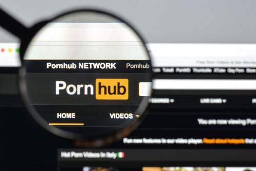 Facebook and Google can see what porn you're watching