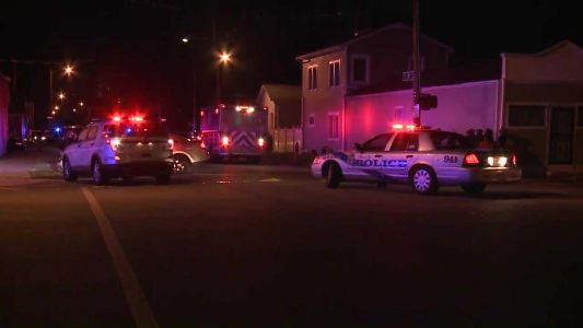 Man dies in Portland shooting, becomes latest victim of a violent 24 hours in Louisville