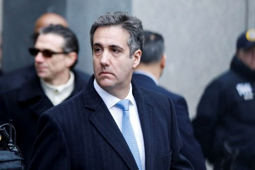 Michael Cohen gets prison sentence postponed over shoulder surgery