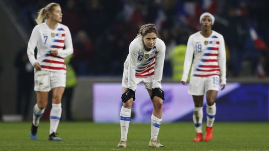 USWNT vs. Spain: TV channel, live stream, squad news, preview
