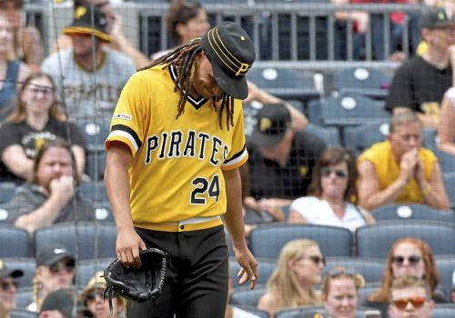 Paul Zeise's mailbag: Should the Pirates send Chris Archer to the bullpen?