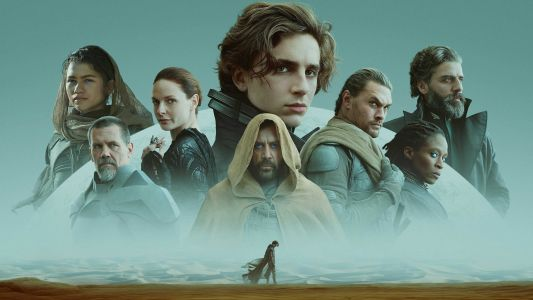 Movie Review: 'Dune'