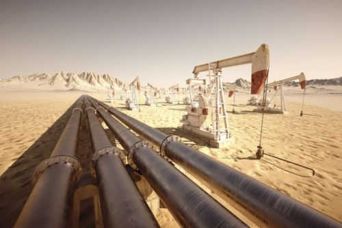 Cash, carbon, crude: how to make oil fields bury emissions