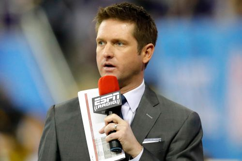 ESPN's Todd McShay to return after video sparks concern