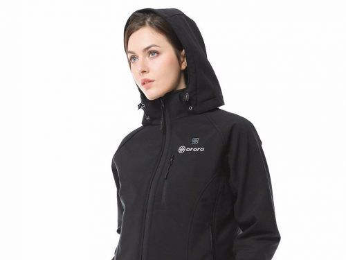 Amazon is selling a jacket with an actual heater built in and people are calling it a 'must have'