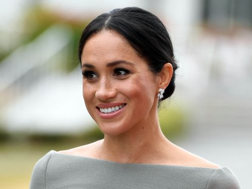 Meghan Markle's half-sister told the new royal: 'If our father dies I'm holding you responsible'