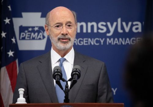 GOP can't force Gov. Tom Wolf to end coronavirus disaster declaration, Pa. Supreme Court rules