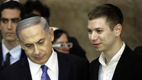 Germany's sweet talk towards Israel 'hypocritical'? RT gets views on Bibi's son attacking Berlin