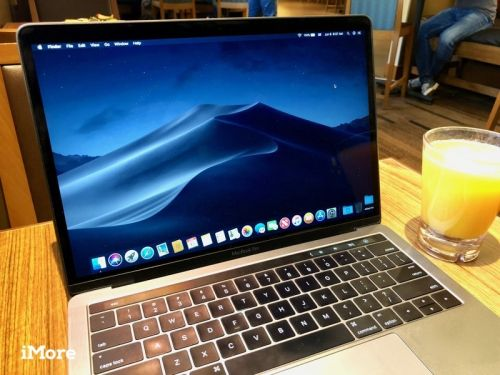 Should you upgrade your Mac to macOS Mojave?