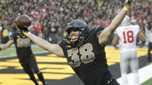 NFL Draft 2019: T.J. Hockenson and the 7 safest prospects to pick from SN's big board