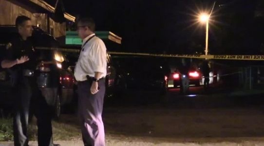 Man found shot to death in Melbourne home