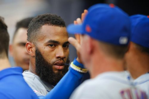Amed Rosario has gone from potential star to just another guy