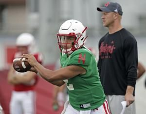 Frost plans to mix old with new in bid to bring back Huskers