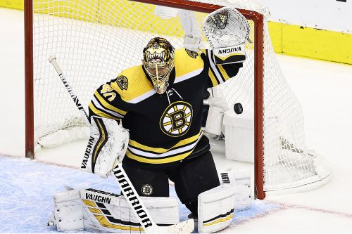 Bruins' Tuukka Rask opts out of NHL playoffs after bizarre comments