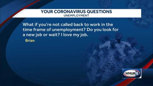 Coronavirus employment Q&A: Continued eligibility for benefits