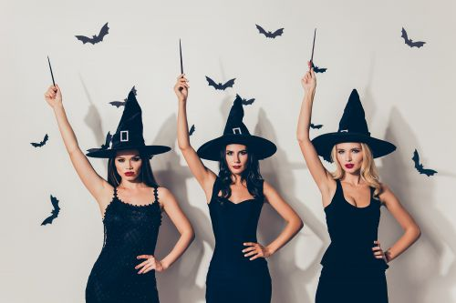 Witch population doubles as millennials cast off Christianity