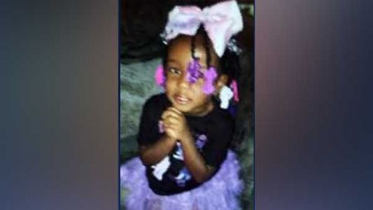 Missing 4-year-old Louisville girl found safe nearly 2 miles from home